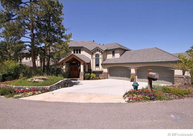 657 Ruby Trust Drive Castle Rock Co 80108 Janet Kritzer